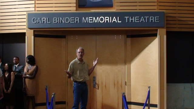 Carl-binder-memorial-theatre