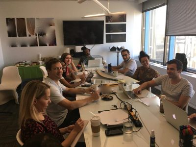 Inside The U.f. Writers' Room – Part 2!