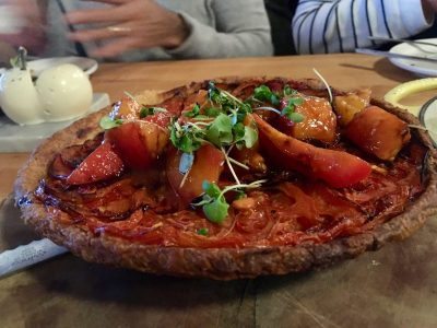 October 7, 2018: Au Pied De Cochon Sugar Shack!
