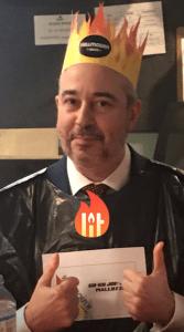 April 5, 2019: Hellmouth 2019!
