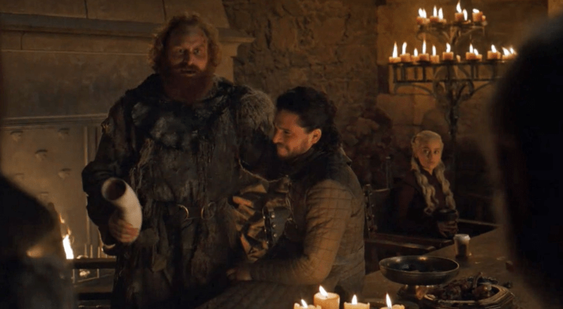 Starbucks In Westeros!  Snickers In Space!