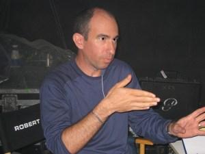 Director Robert Cooper breaks down the scene for us.