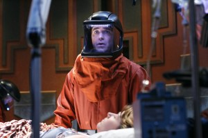 Stargate: Atlantis, Season 5, The Seed (photo courtesy and copyright MGM Television)