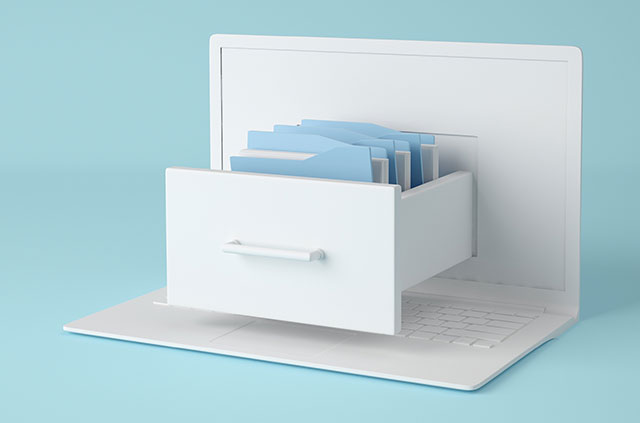 Digital Scanning and Archiving Content Is a Must Have for Businesses