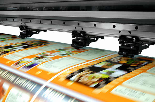 What to Consider When Choosing a Commercial Printing Service