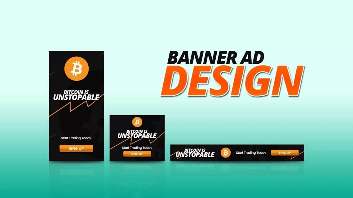 Website Graphics Design Banner Ads