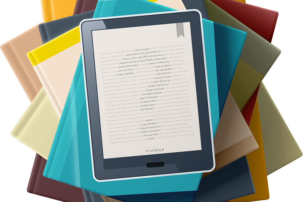 eBook Online publishing Beginners Guide