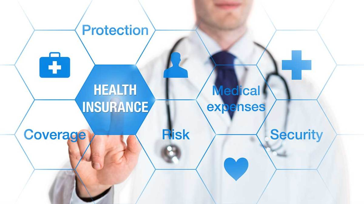 Health & Medical Insurance Cover