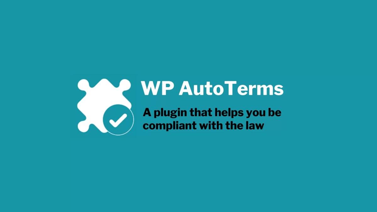 WP AutoTerms