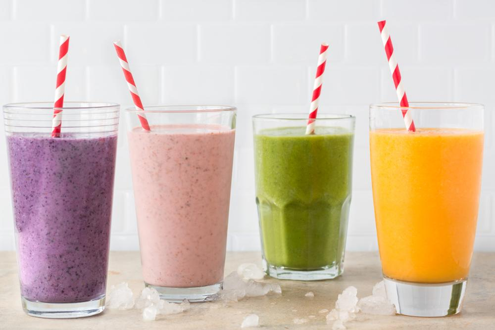 Smoothies Beneficial Health Secrets