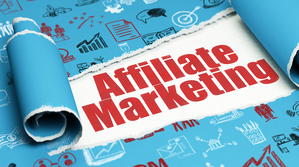 Affiliate Marketing Programs Beginners Guide