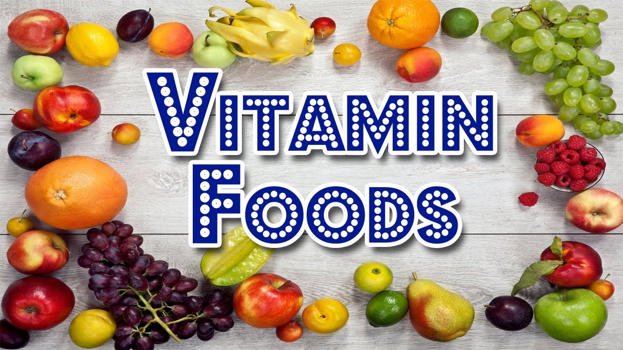 Vitamins and Food Supplements Knowledgebase