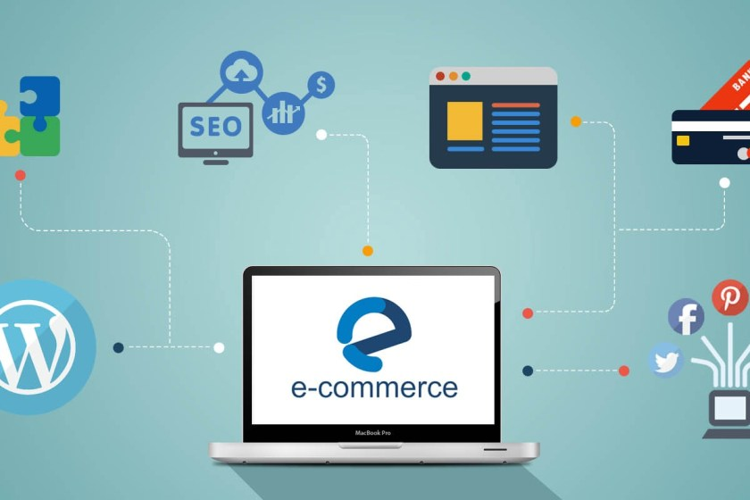 Ecommerce Websites Data Analytics Guide