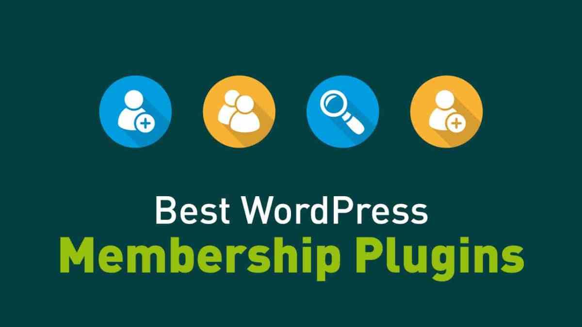 How WordPress Membership Plugins Work