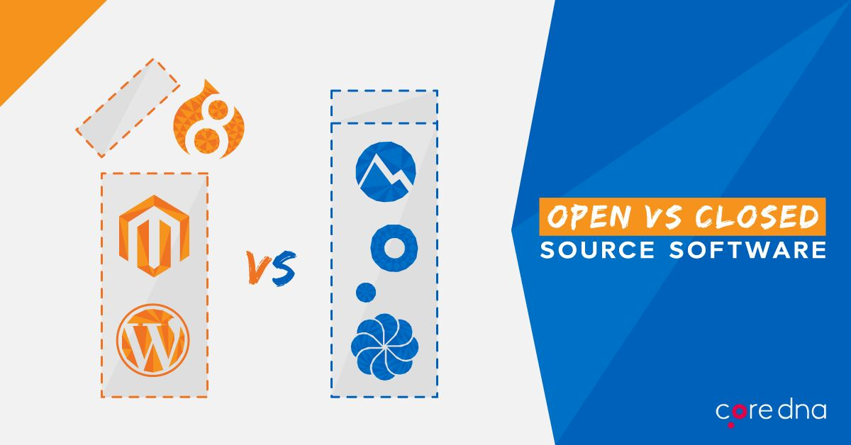 Open Source vs Proprietary CMS Systems