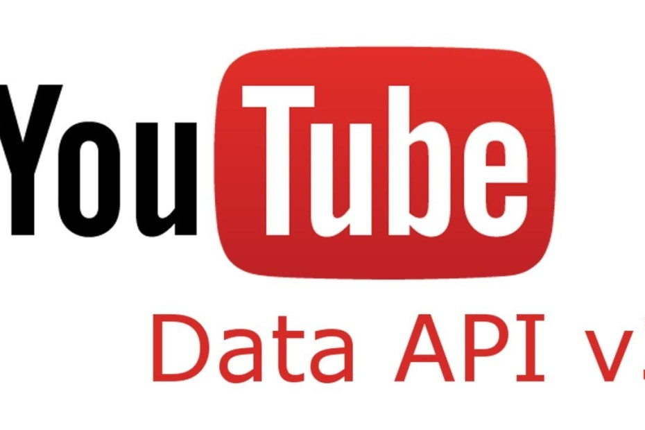 YouTube Data API Overview