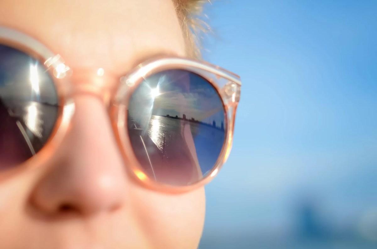 Eye Protection Against Radiant Energy