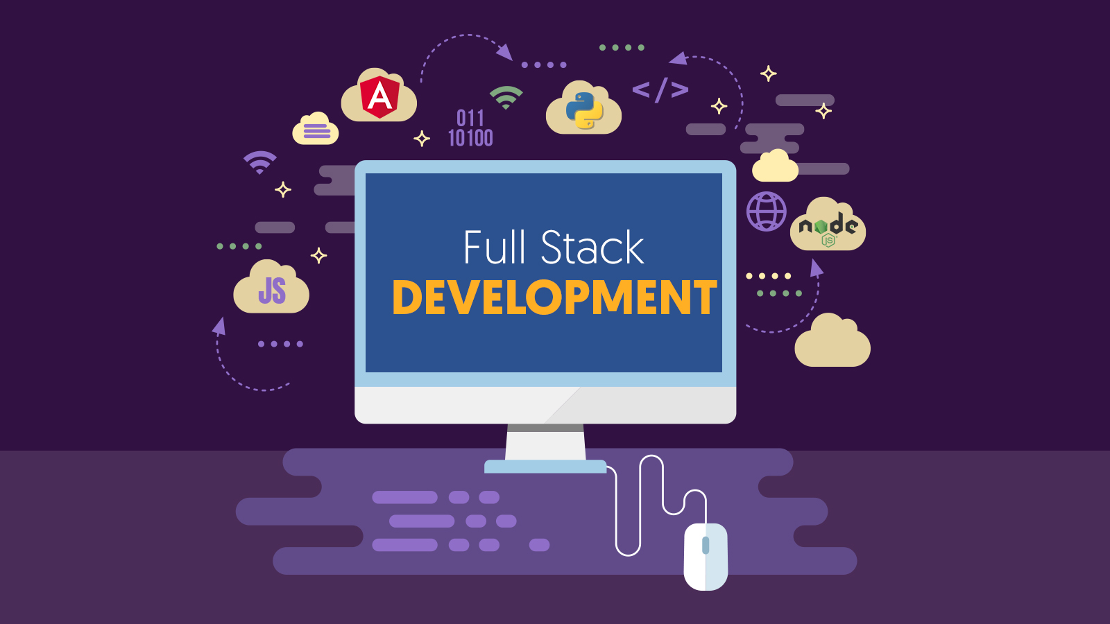 How to Become a Full Stack Web Developer in 2019