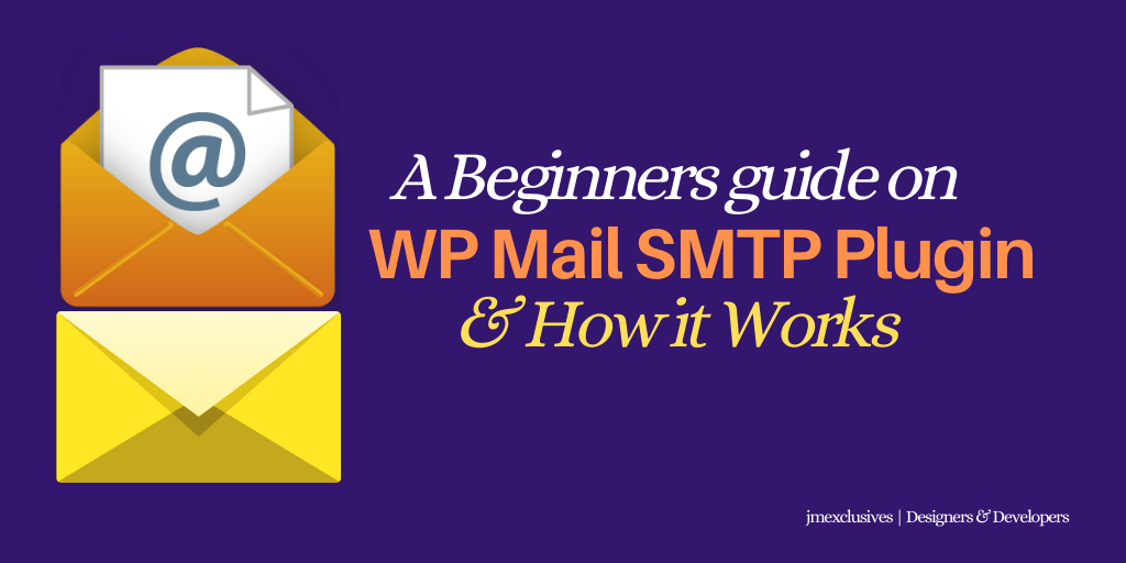 WP Mail SMTP Plugin