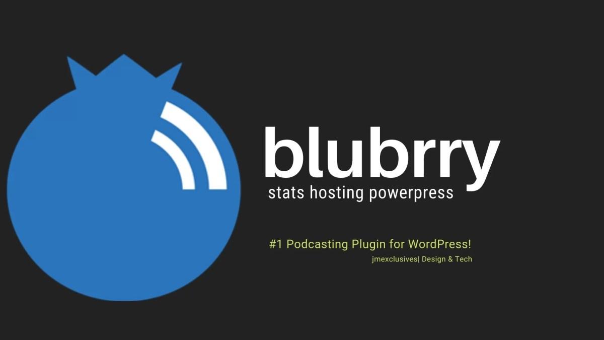 Blubrry PowerPress Plugin