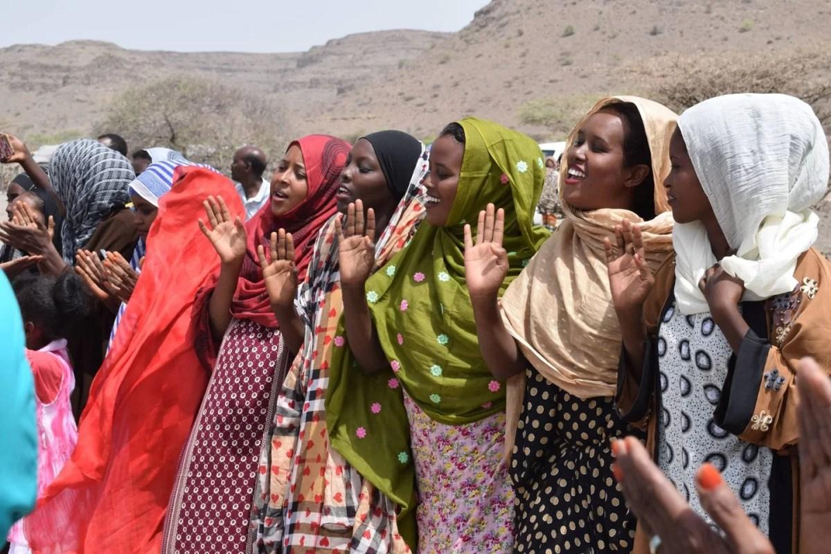 The Somali People