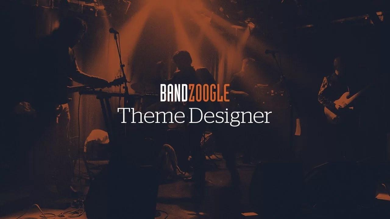 Bandzoogle Domains