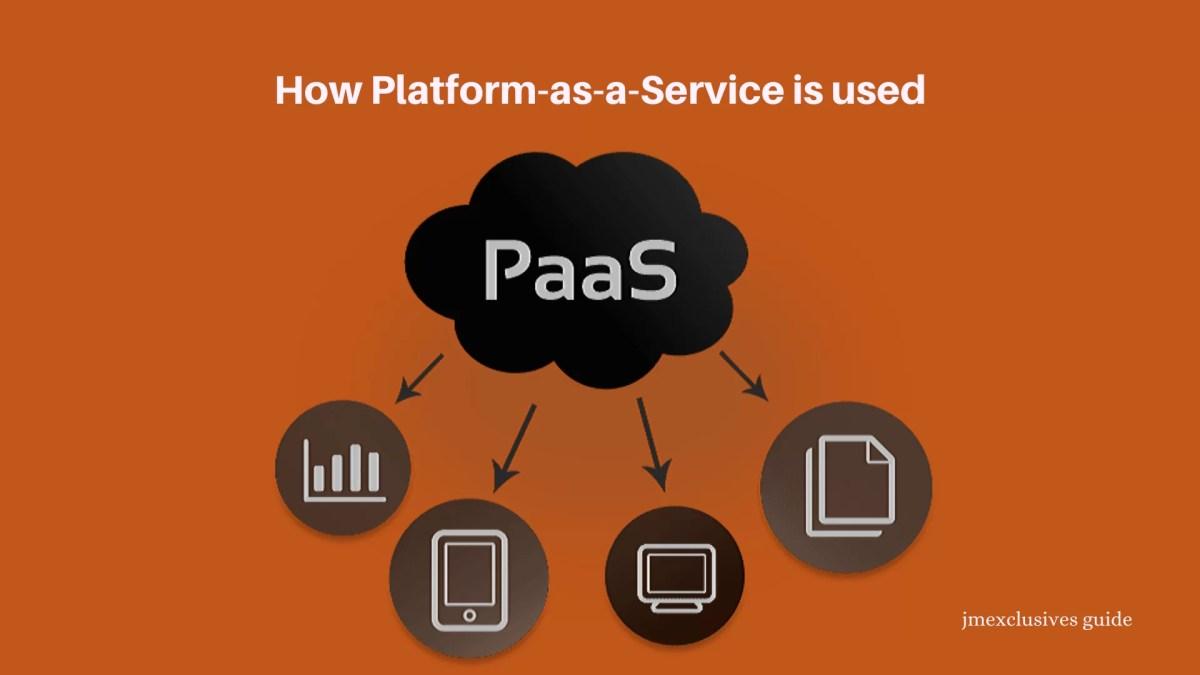 PaaS (Platform-as-a-Service)
