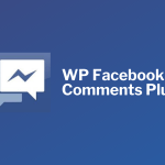 WP Facebook Comments Plugin