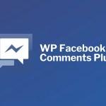 WP Facebook Comments Plugin