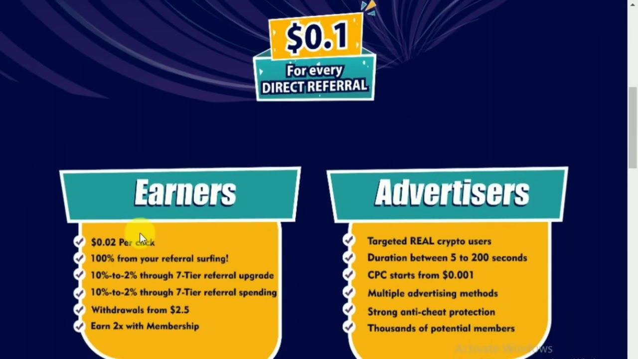 AdDollars | The Advertising Marketplace You Should Know