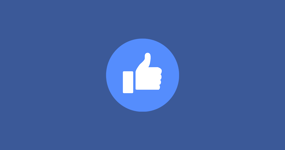 Facebook Likes | Cost Per Like & How To Increase Likes