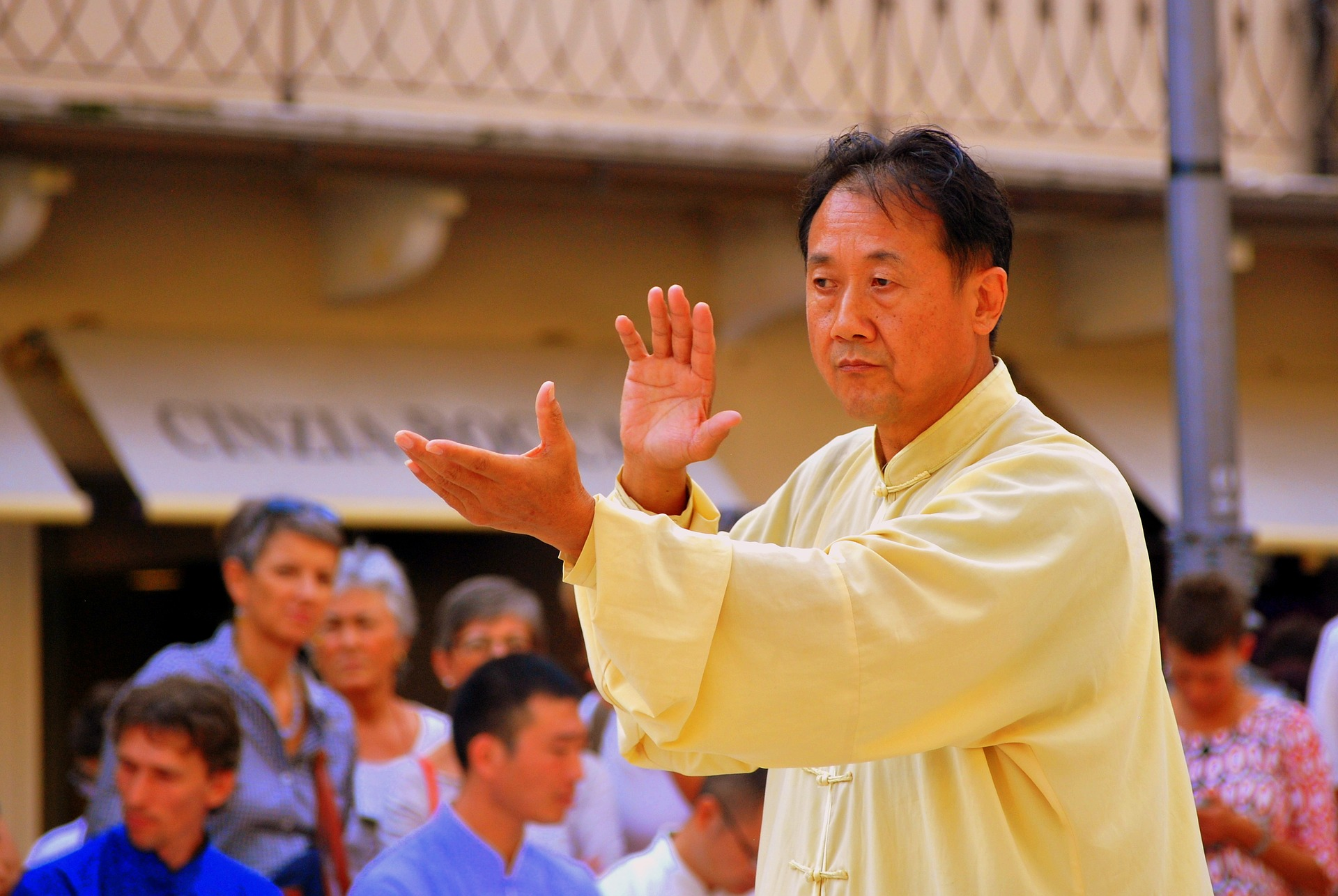 Qi Gong | What is it? & How You Can Start Practicing Today