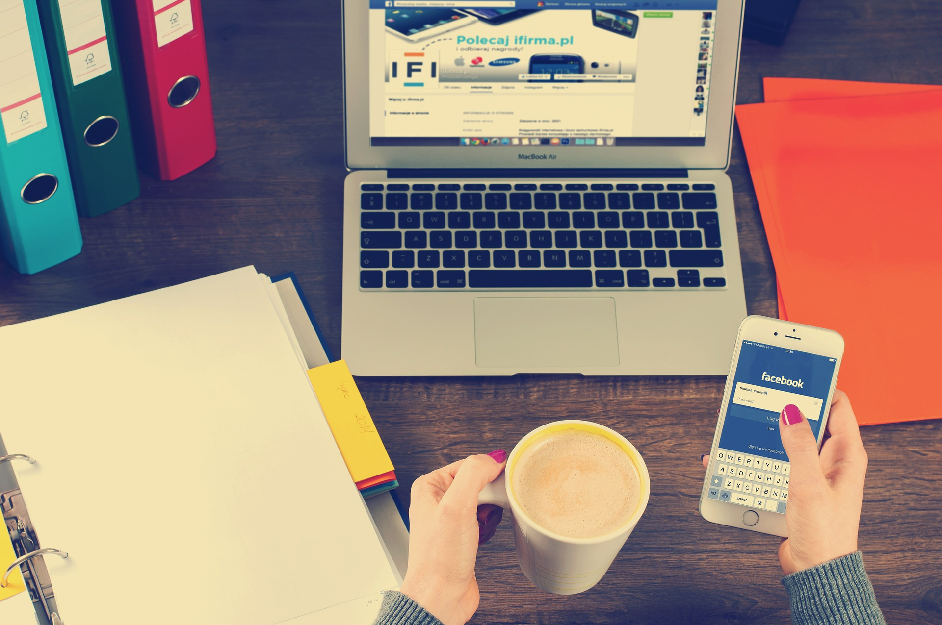 8 Social Media Tips Your Website Design Business Needs