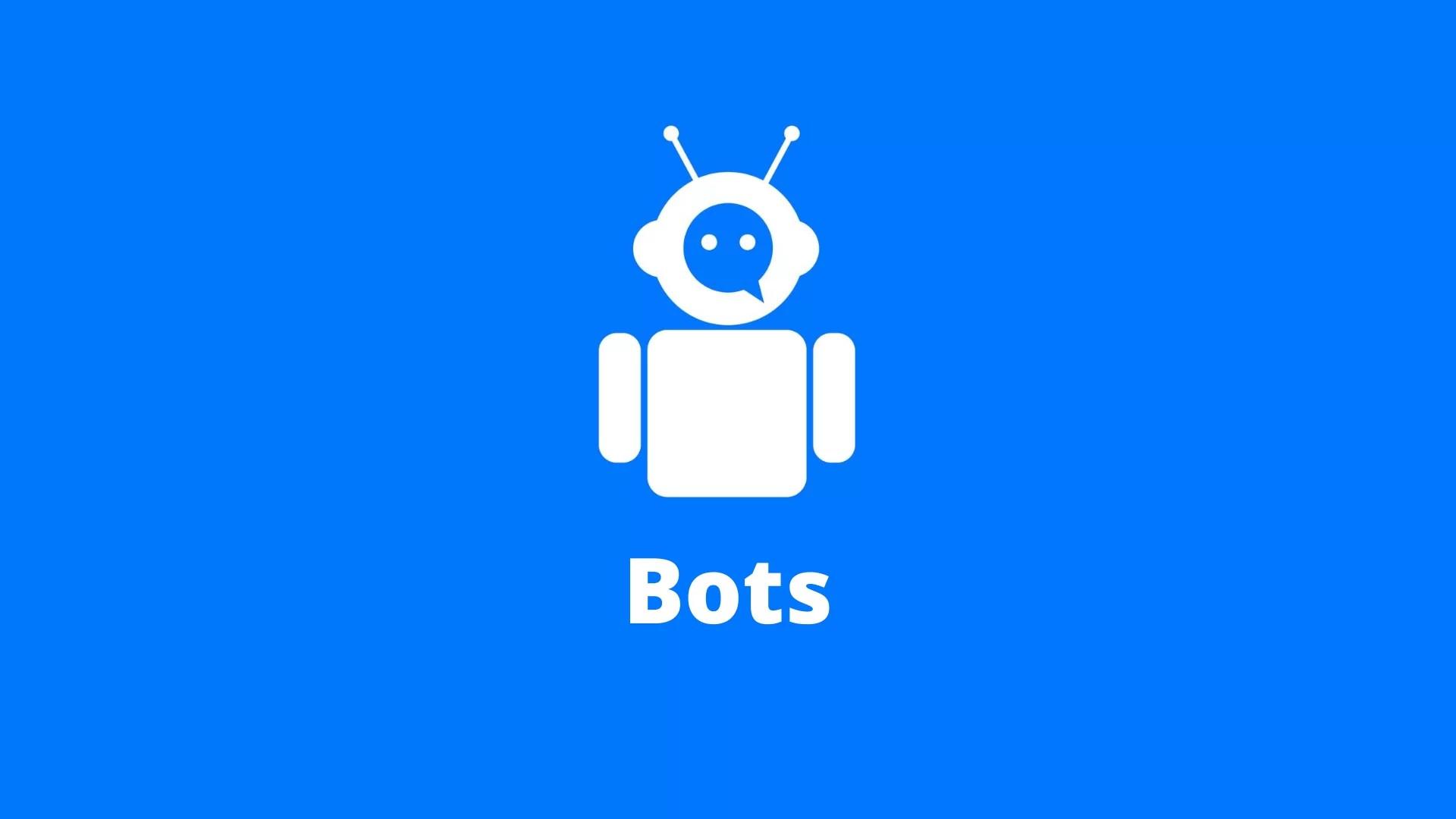 Internet Bots