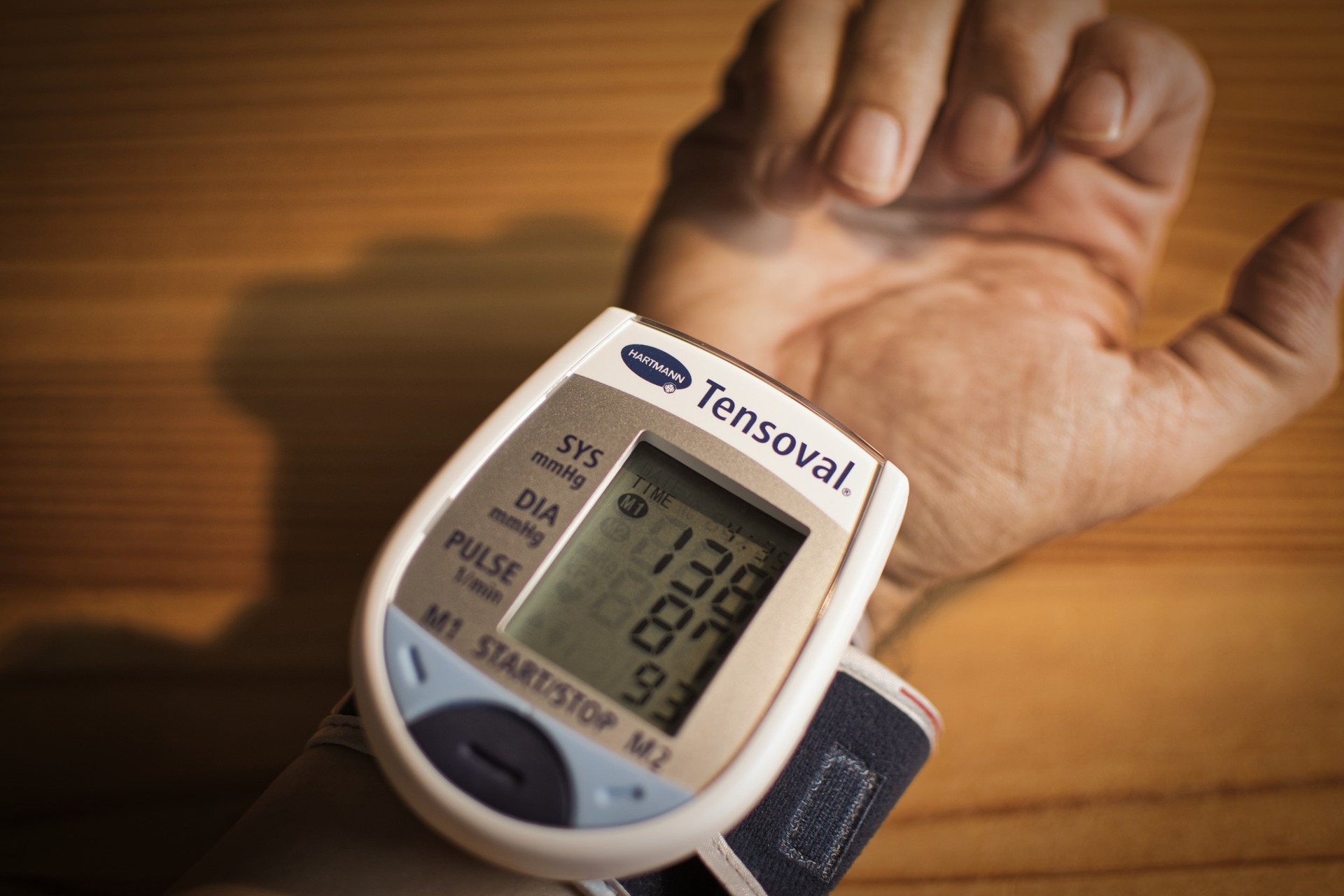 What is High Blood Pressure? How to Fight Hypertension