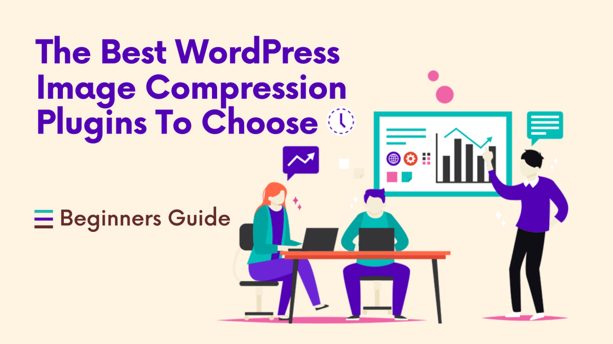 WordPress Image Compression Plugins