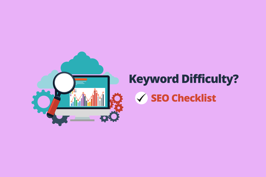 What does Keyword Difficulty mean?