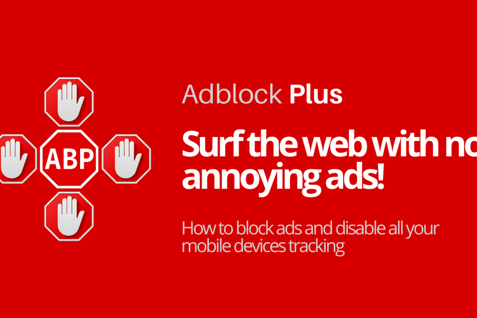 How to Download Adblock Plus