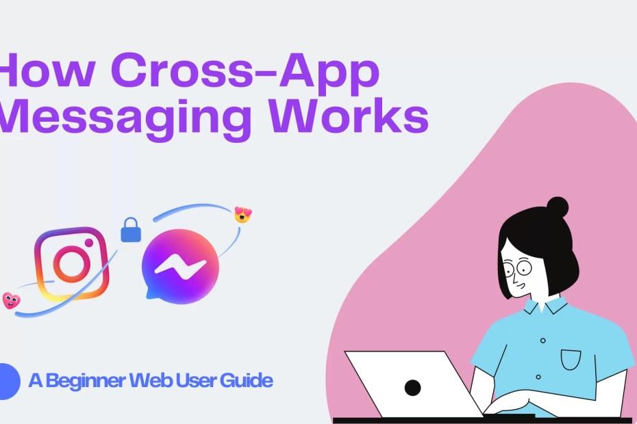 What Is Cross-App Messaging?