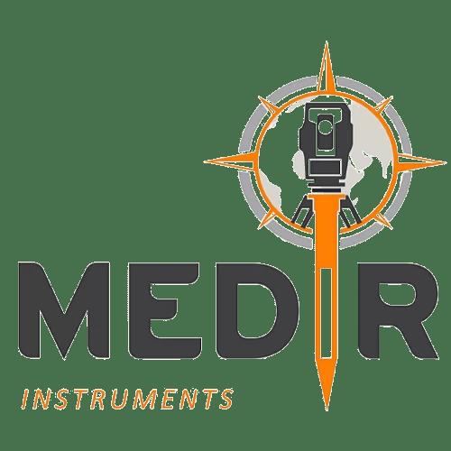 Medir Instruments Logo