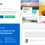 Neve WordPress Theme | It's Lightweight, Built For Speed!