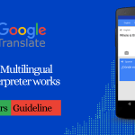 Google Translate |  The No #1 Multilingual Web Interpreter