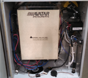 Oven Controller