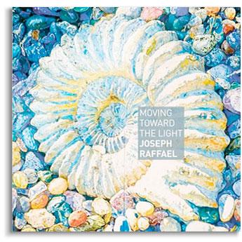 Book: Moving Toward the Light: Joseph Raffael
