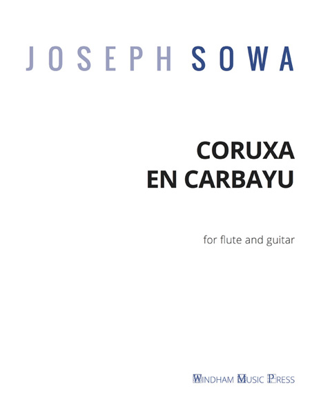 Coruxa en Carbayu cover