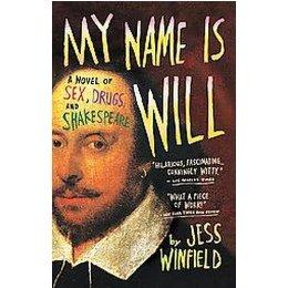 My name is Will 2