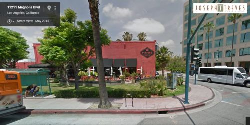 Saving NOHO Arts Park: Can We Stop the Train if it Already Left the Station?