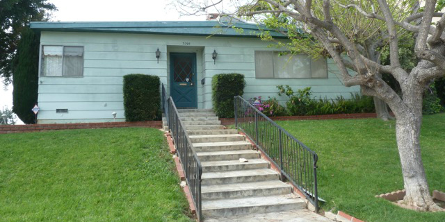 3295 Mountian View, Mar Vista (SOLD)