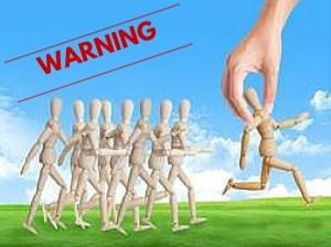 WARNING(1)