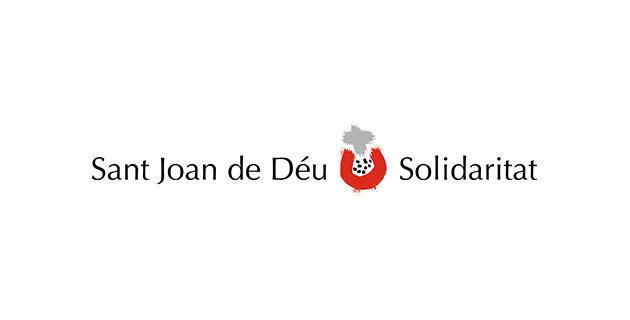 sant joan de deu solidaritat logo